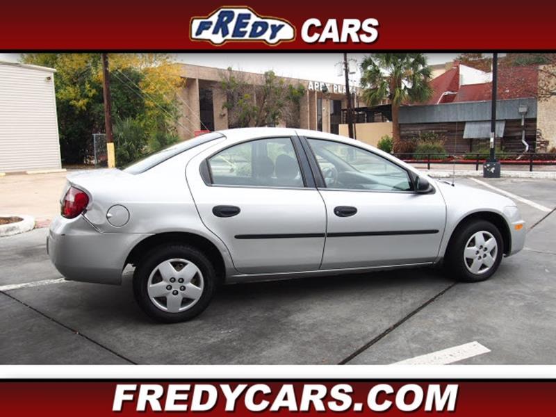 2005 Dodge Neon SE In Houston TX - FREDY USED CAR SALES on nissan neon, fresh air door 2002 neon, exotic cars neon, dodge neon, harley-davidson neon, venom gt neon, mustang neon, plymouth neon,