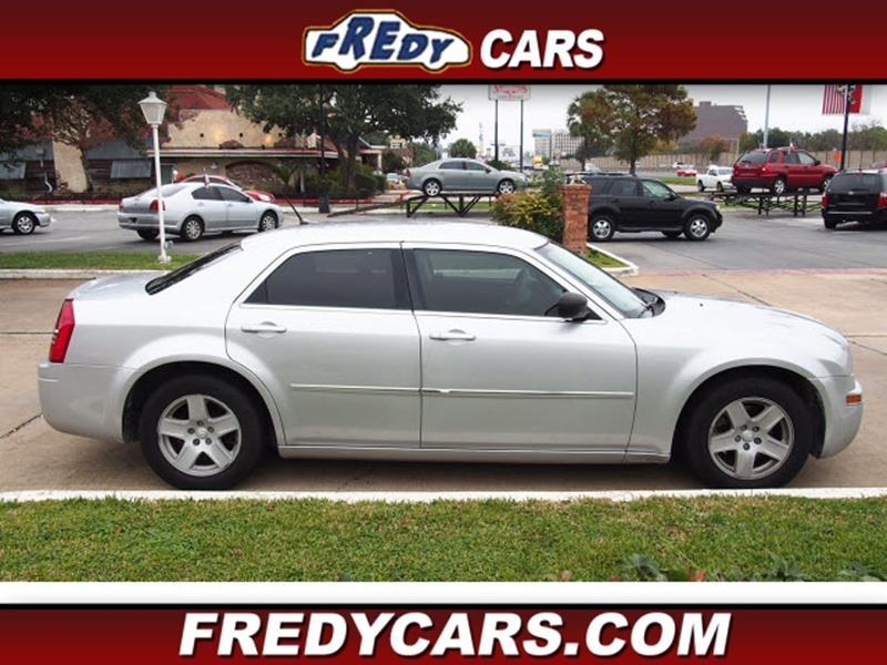 Fredy Car Sales