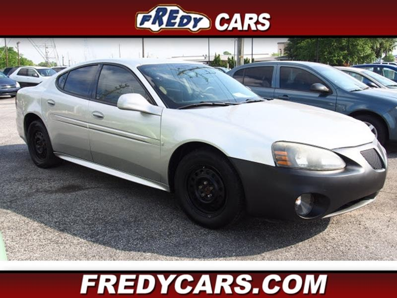 Fredy Used Car Sales Houston