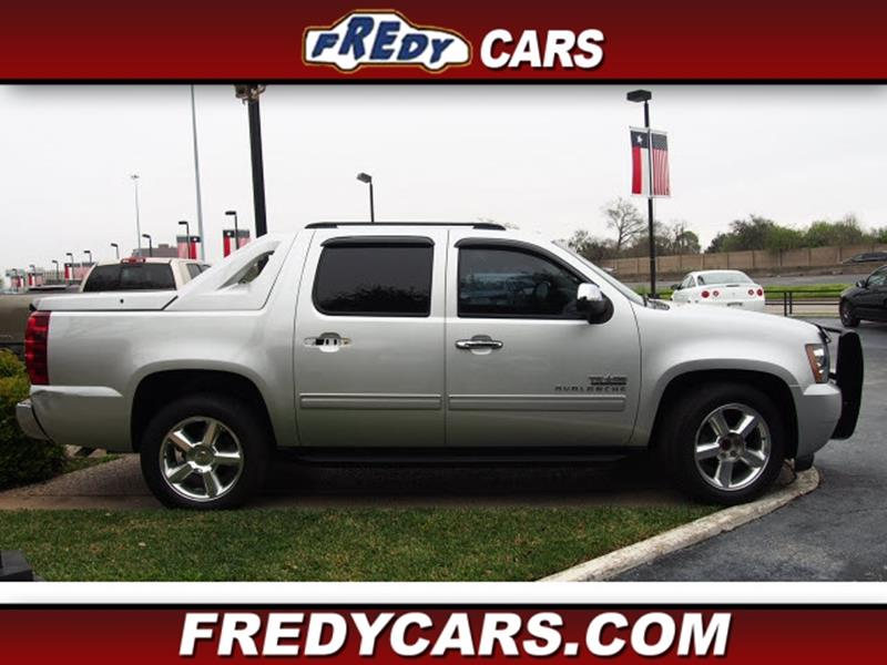 chevrolet avalanche lt goldsboro for sale