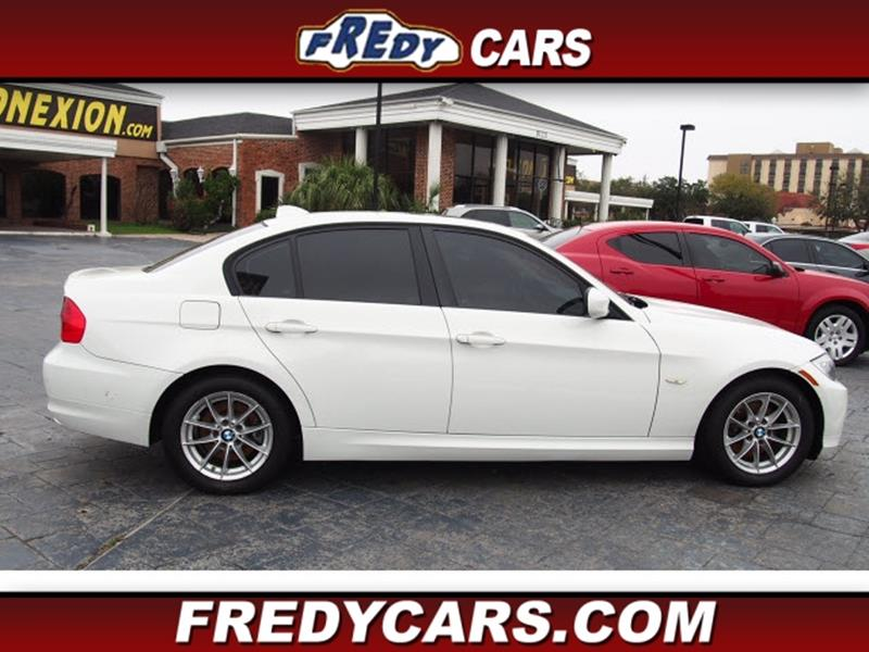 Used Car Sales Fred