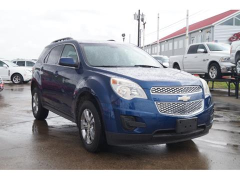 used 2010 chevrolet equinox for sale in texas. Black Bedroom Furniture Sets. Home Design Ideas