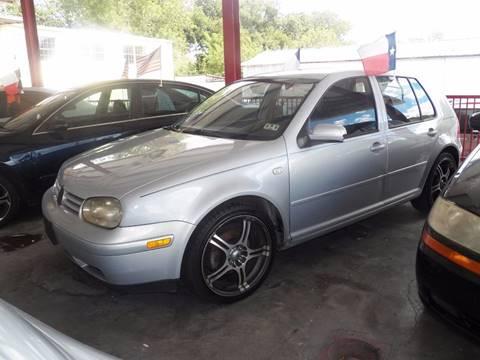 2000 Volkswagen Golf For Sale - Carsforsale.com