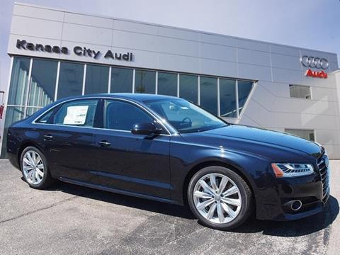 2017 Audi A8 L for sale in Kansas City, MO