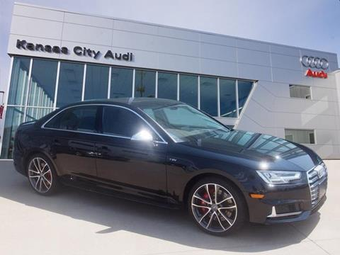 2018 Audi S4 for sale in Kansas City, MO