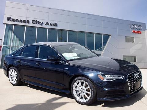 2018 Audi A6 for sale in Kansas City, MO