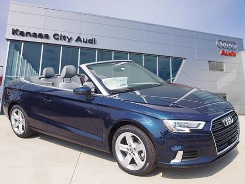 2018 Audi A3 for sale in Kansas City, MO