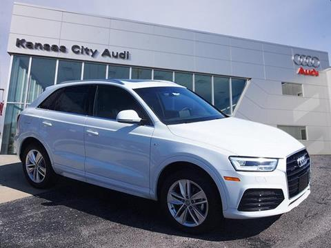 2018 Audi Q3 for sale in Kansas City, MO
