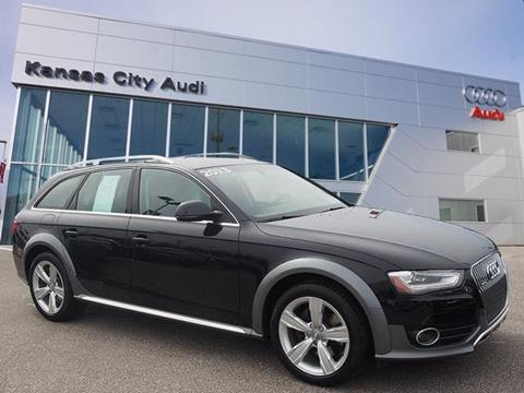 2013 Audi Allroad for sale in Kansas City, MO