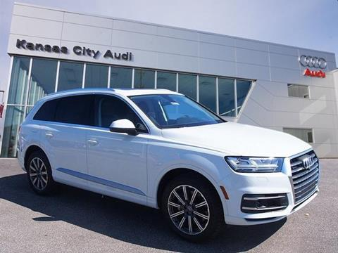 2018 Audi Q7 for sale in Kansas City, MO
