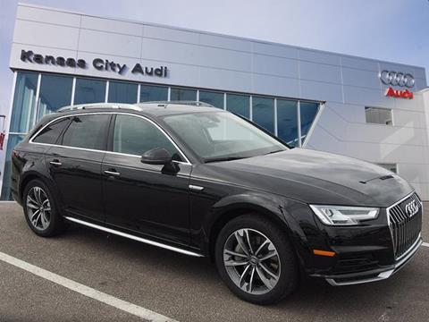 2018 Audi A4 allroad for sale in Kansas City, MO
