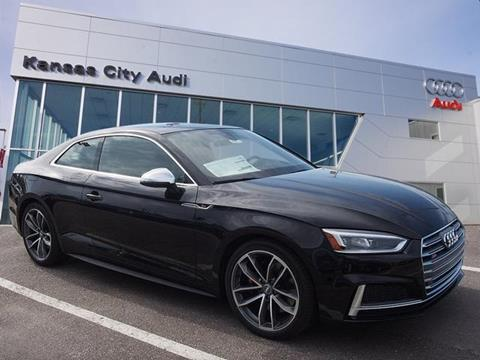 2018 Audi S5 for sale in Kansas City, MO
