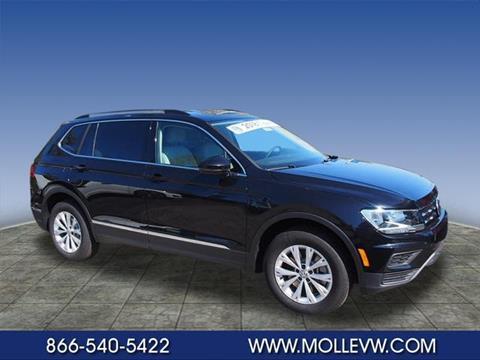 2018 Volkswagen Tiguan for sale in Kansas City, MO