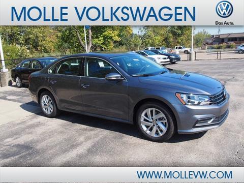 2018 Volkswagen Passat for sale in Kansas City, MO