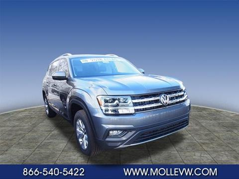 2018 Volkswagen Atlas for sale in Kansas City, MO