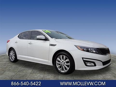 2014 Kia Optima for sale in Kansas City, MO