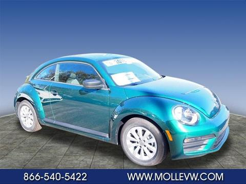 2018 Volkswagen Beetle for sale in Kansas City, MO