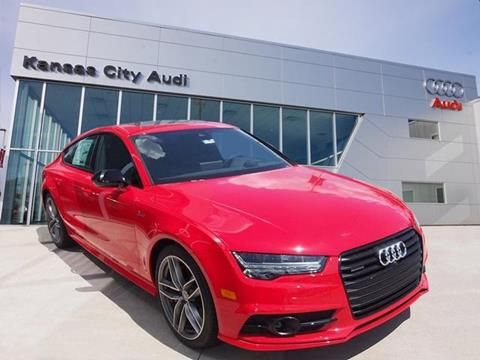2017 Audi A7 for sale in Kansas City, MO