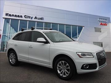 2015 Audi Q5 for sale in Kansas City, MO