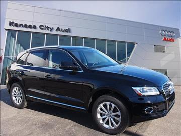 2017 Audi Q5 for sale in Kansas City, MO