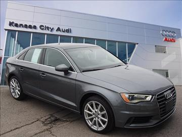 2015 Audi A3 for sale in Kansas City, MO
