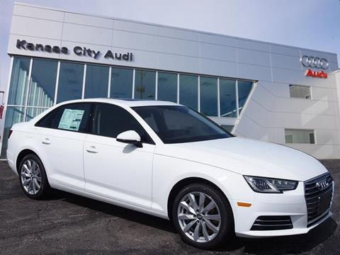 2017 Audi A4 for sale in Kansas City, MO