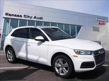 2018 Audi Q5 for sale in Kansas City, MO
