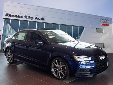 2017 Audi S3 for sale in Kansas City, MO