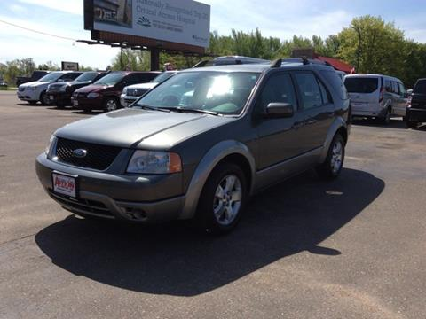 2006 Ford Freestyle for sale in Aitkin MN
