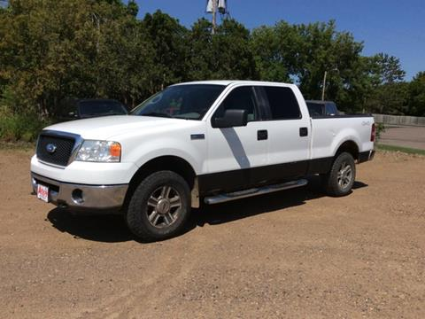 2007 Ford F-150 for sale in Aitkin, MN