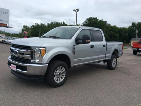 2017 Ford F-250 Super Duty for sale in Aitkin MN