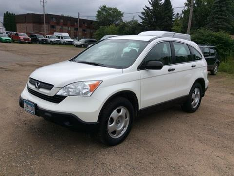 2009 Honda CR-V for sale in Aitkin, MN