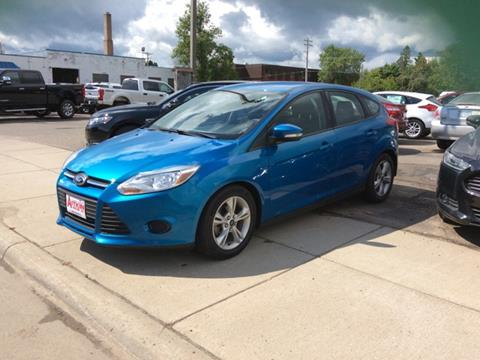 2014 Ford Focus for sale in Aitkin, MN