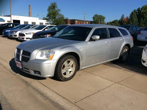 2007 Dodge Magnum for sale in Aitkin MN