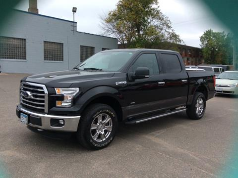 2015 Ford F-150 for sale in Aitkin, MN