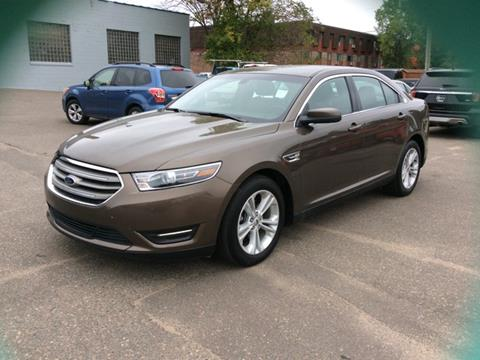 2016 Ford Taurus for sale in Aitkin MN