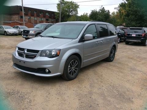 2017 Dodge Grand Caravan for sale in Aitkin MN