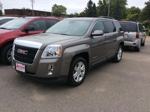 2012 GMC Terrain for sale in Aitkin MN