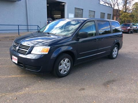 2008 Dodge Grand Caravan for sale in Aitkin, MN