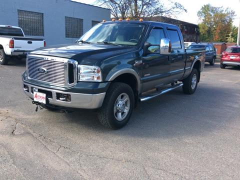 2006 Ford F-350 Super Duty for sale in Aitkin, MN