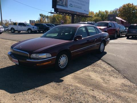 1997 Buick Park Avenue for sale in Aitkin, MN
