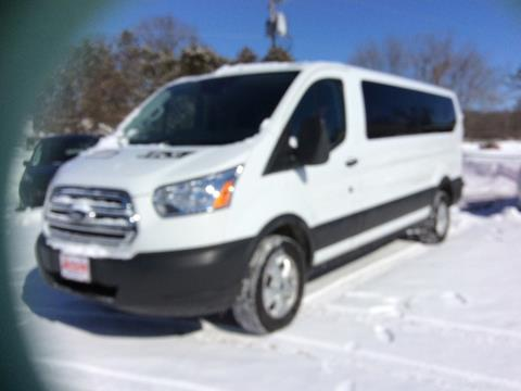 2018 Ford Transit Passenger for sale in Aitkin, MN