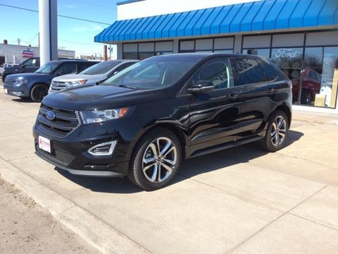 2018 Ford Edge for sale in Aitkin, MN