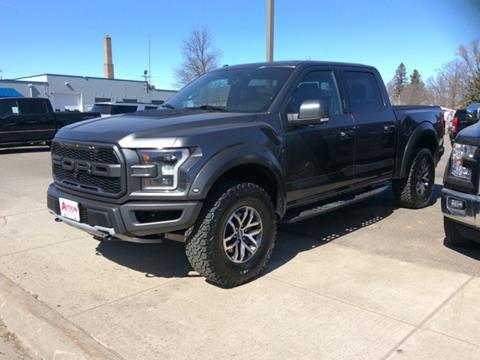 2017 Ford F-150 for sale in Aitkin, MN