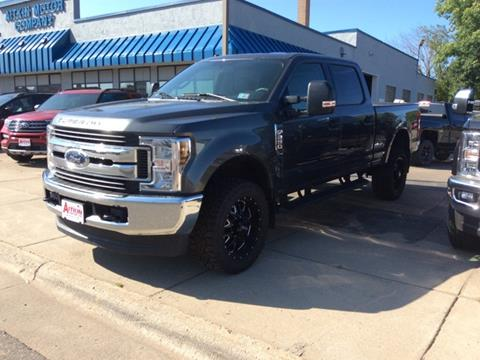 2019 Ford F-250 Super Duty for sale in Aitkin, MN