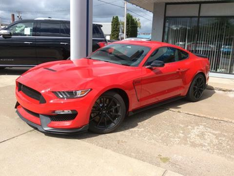 2018 Ford Mustang for sale in Aitkin, MN