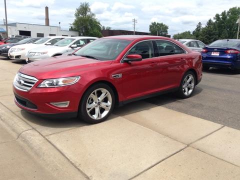 2012 Ford Taurus for sale in Aitkin MN