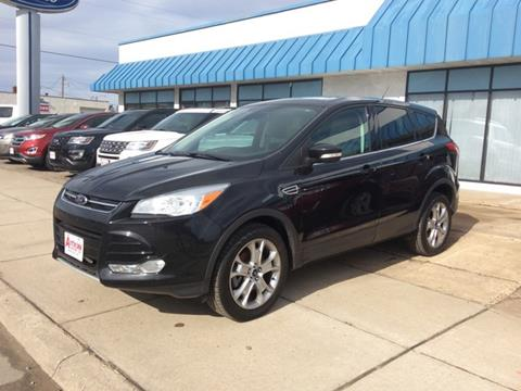 2013 Ford Escape for sale in Aitkin MN