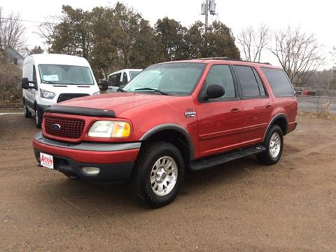 2001 Ford Expedition for sale in Aitkin, MN