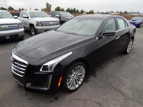 2016 Cadillac CTS for sale in Kennett, MO